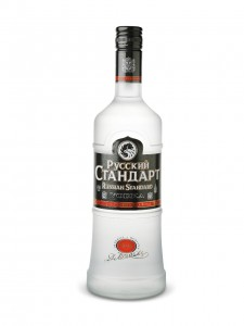 Standard Russian Vodka