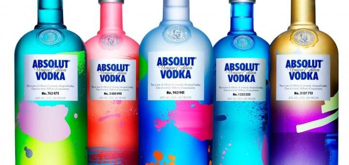 as melhores vodkas