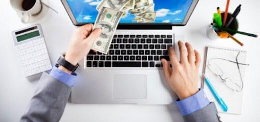 Maiores empresas da Web