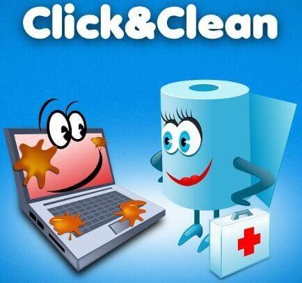 clickclean - Extensão Firefox