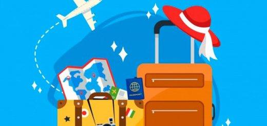 Países seguro viagem obrigatório