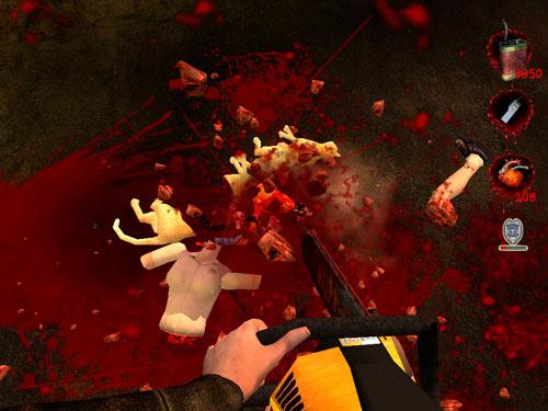 postal 2 - jogo violento