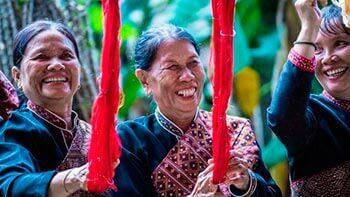 Tailândia - A terra do sorriso