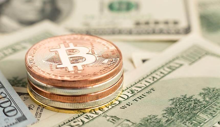 diferença criptomoeda e mercado tradicional