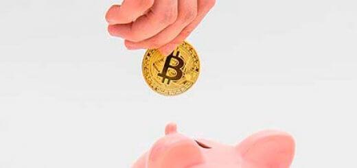 investimento criptomoeda mercado tradicional
